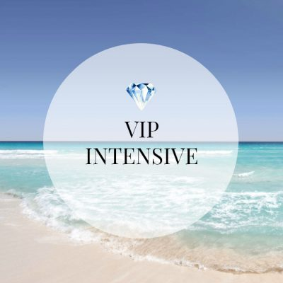 VIP Intensive Day Coaching with Linda Thomson
