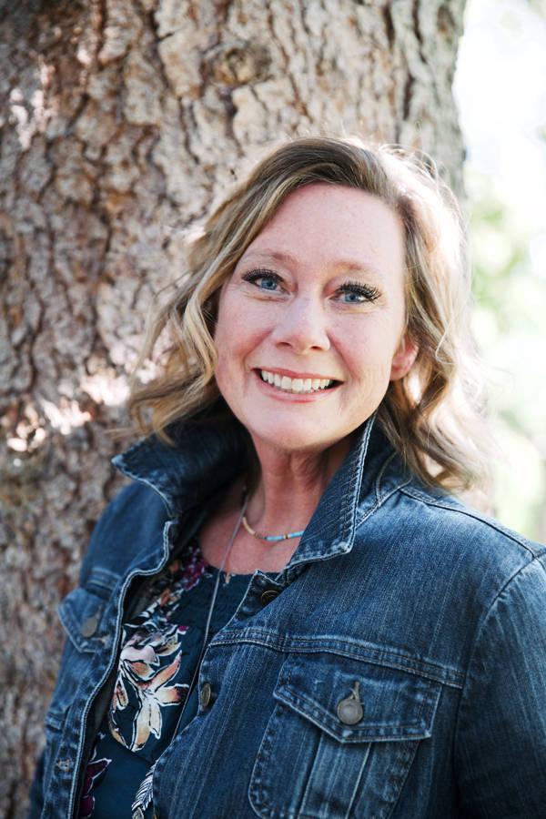 Kate Debow