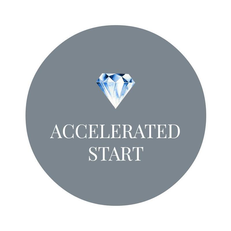 The Diamond Life Project Group Programme Logo