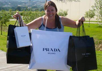When Bridget Wears Prada