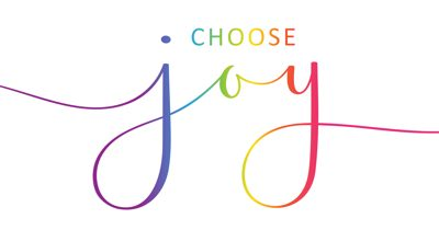 Happy? – The Choice Is Yours