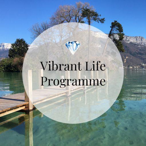 Vibrant Life Programme